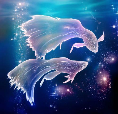Риби - знак зодіаку